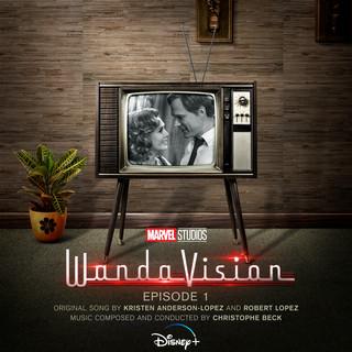 WandaVision:Episode 1 (Original Soundtrack)