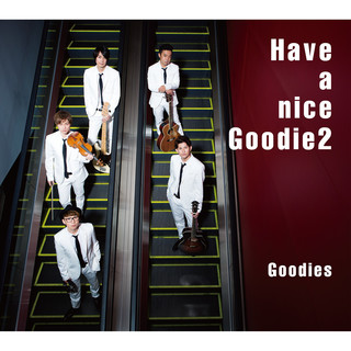 Have a nice Goodie2 -G1 style-