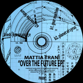 Over The Future EP