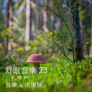 舒眠音樂 23