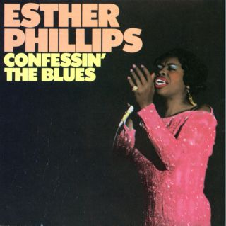 Confessin\' The Blues