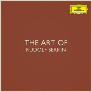 The Art Of Rudolf Serkin