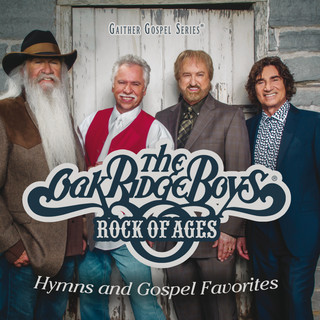 Rock Of Ages:Hymns And Gospel Favorites
