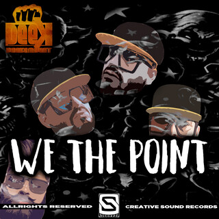 WE THE POINT