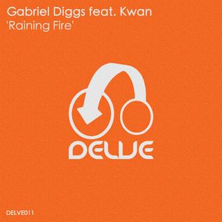 Raining Fire (Feat. Kwan)