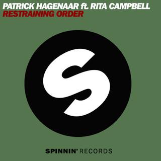 Restraining Order (Feat. Rita Campbell)