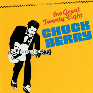 The Great Twenty - Eight