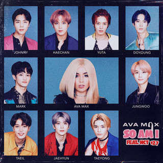 So Am I (Feat. NCT 127)