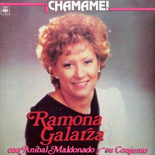 Ramona Galarza Con Aníbal Maldonado Y Su Conjunto:Chamamé !