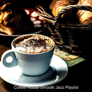 Dashing Music For Staying Home - Tenor Saxophone