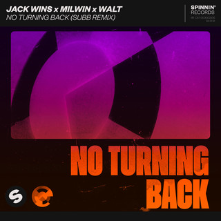 No Turning Back (SUBB Remix)