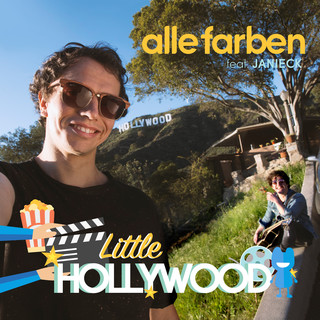 Little Hollywood (Accoustic Version)