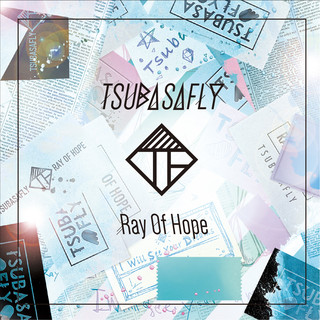 Ray Of Hope (通常盤) (Ray of Hope (Normal Ver.))