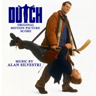 Dutch (Original Motion Picture Score)