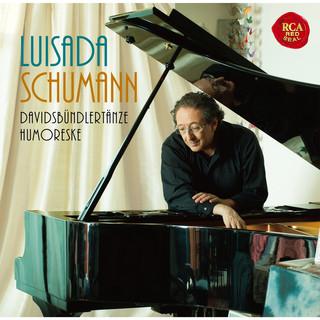 Schumann:Davidsbundlertanze & Humoreske