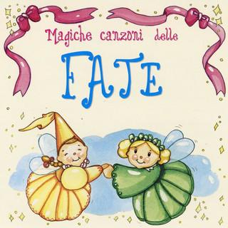 Magiche Canzoni Delle Fate