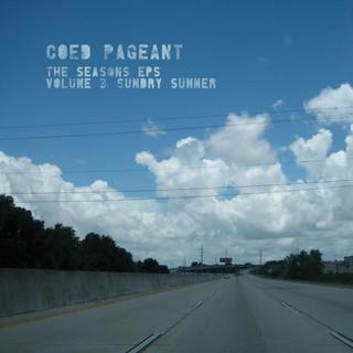 The Seasons EPs Volume 3:Sundry Summer