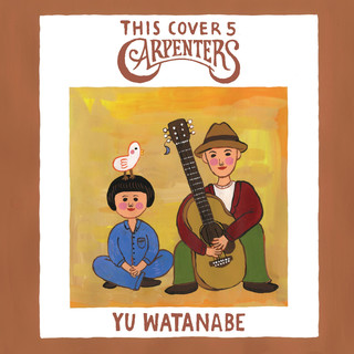 This cover 5 Carpenters