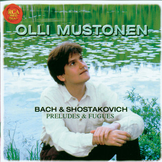 Bach And Shostakovich:Preludes And Fugues