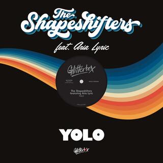 YOLO (Feat. Aria Lyric)