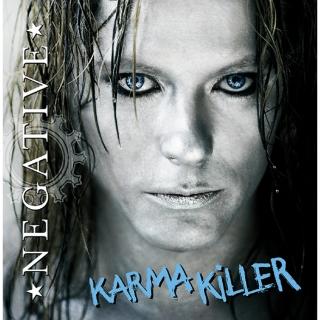命運殺手 (Karma Killer)