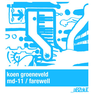 MD - 11 / Farewell