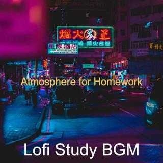 Atmosphere For Homework