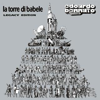 La Torre DI Babele (Legacy Edition)