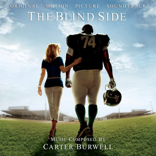 The Blind Side (Original Motion Picture Soundtrack)