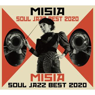 MISIA SOUL JAZZ BEST 2020 (ミーシャソウルジャズベストニセンニジュウ)