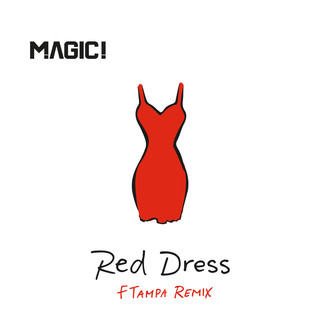 Red Dress (FTampa Remix)