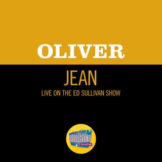 Jean (Live On The Ed Sullivan Show, October 12, 1969)