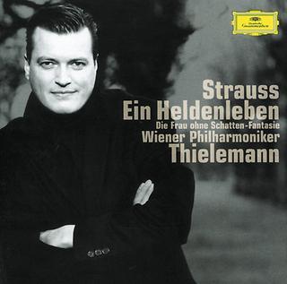 Strauss:Ein Heldenleben; Symphonic Fantasy From 'Die Frau Ohne Schatten'