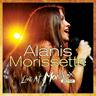 Live At Montreux 2012 (Live At The Montreux Jazz Festival, Montreux, Switzerland / 2012)