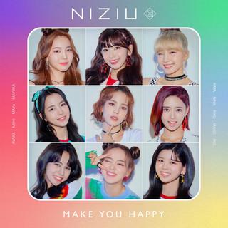 Make You Happy (メイクユーハッピー)