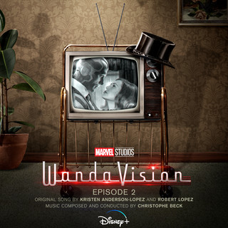 WandaVision:Episode 2 (Original Soundtrack)