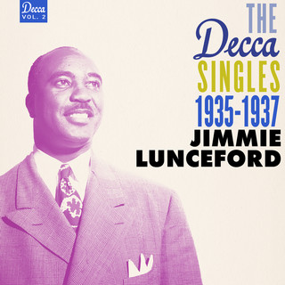 The Decca Singles Vol. 2:1935 - 1937