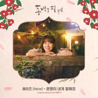 《山茶花開時》When The Camellia Blooms (Original Television Soundtrack) Pt.9