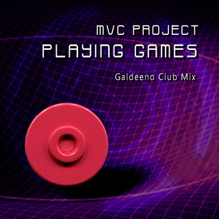 Playing Games (Galdeeno Club Mix)