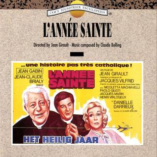 L'annee Sainte (Original Motion Picture Soundtrack)
