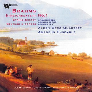 Brahms:String Sextet No. 1, Op. 18 (Live At Vienna Konzerthaus, 1990)
