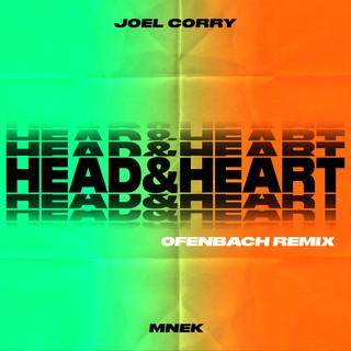 Head & Heart (Feat. MNEK) (Ofenbach Remix)