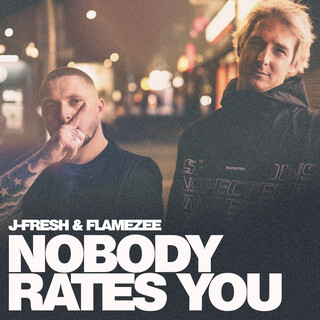 Nobody Rates You