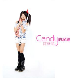 CANDY的祝福