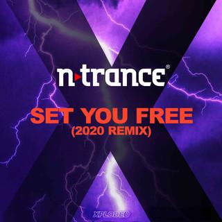 Set You Free (2020 Remix)