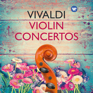 Vivaldi:Violin Concertos