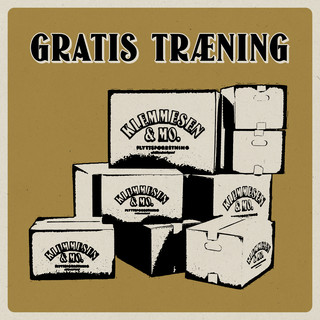Gratis Træning (Feat. Klemmesen & Mo)