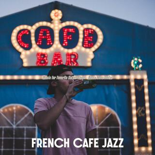 Music For Favorite Coffee Shops - Bossa Nova Guitar