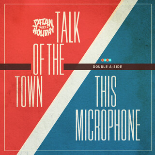 This Microphone / Talk Of The Town