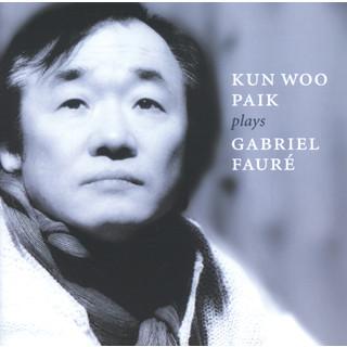 Fauré:Piano Music